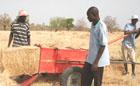 équipement agricole FPG